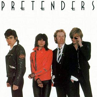 """Brass In Pocket"" by The Pretenders"