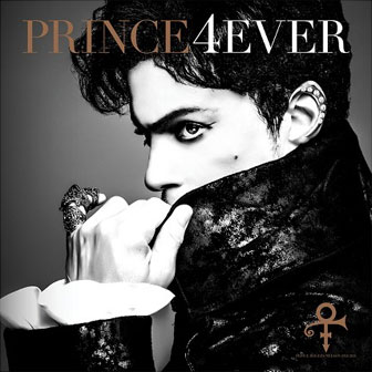 """4Ever"" album by Prince"