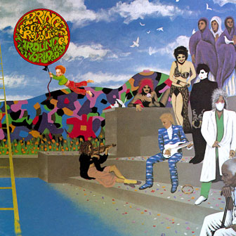 """""""Raspberry Beret"""" by Prince"""