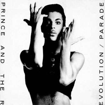"""Kiss"" by Prince"