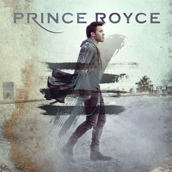 """FIVE"" album by Prince Royce"