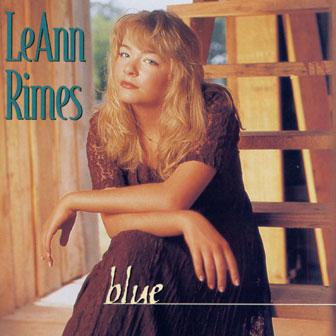 """Blue"" album by LeAnn Rimes"