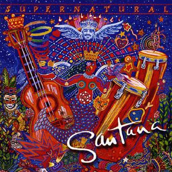 """Smooth"" by Santana"