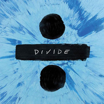 """Divide"" album by Ed Sheeran"
