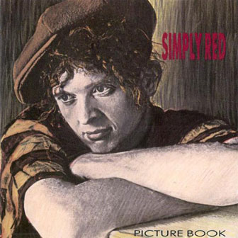 """""""Holding Back The Years"""" by Simply Red"""