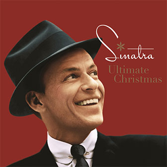 """Ultimate Christmas"" album by Frank Sinatra"