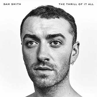"""The Thrill Of It All"" album by Sam Smith"