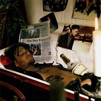 """Deadstar"" album by Smokepurpp"