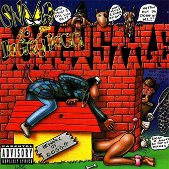 """Doggy Style"" album by Snoop Dogg"