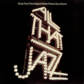 """All That Jazz"" Soundtrack"