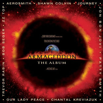 """Armageddon"" Soundtrack"