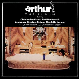 """""""Arthur - The Album"""" Soundtrack"""