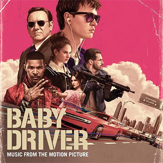 """Baby Driver"" Soundtrack"