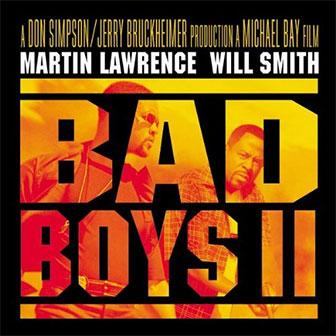 """""""Bad Boys II"""" Soundtrack"""
