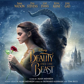 """Beauty And The Beast"" (2017) Soundtrack"