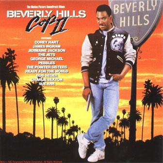 """""""Beverly Hills Cop II"""" Soundtrack"""