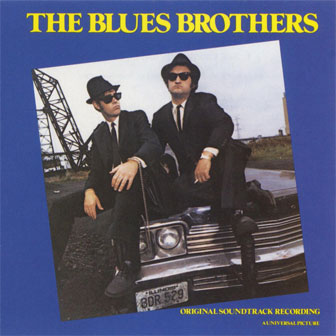 """The Blues Brothers"" Soundtrack"