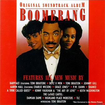 """Boomerang"" Soundtrack"