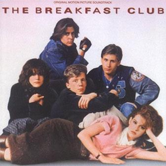 """Breakfast Club"" Soundtrack"