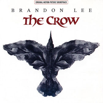 """The Crow"" Soundtrack"