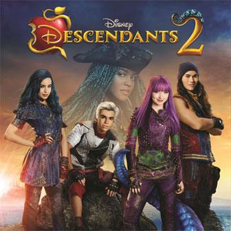 """""""Descendants 2"""" Soundtrack"""