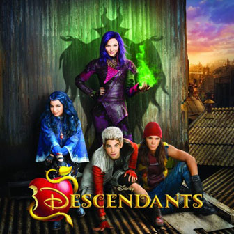 """Descendants"" Soundtrack"