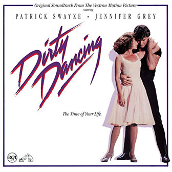 """Dirty Dancing"" Soundtrack"