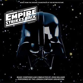 """The Empire Strikes Back"" Soundtrack"