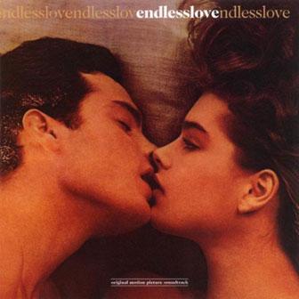 """Endless Love"" Soundtrack"