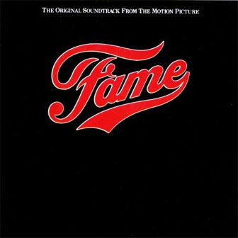 """Fame"" Soundtrack"