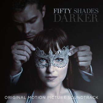 """Fifty Shades Darker"" soundtrack album"