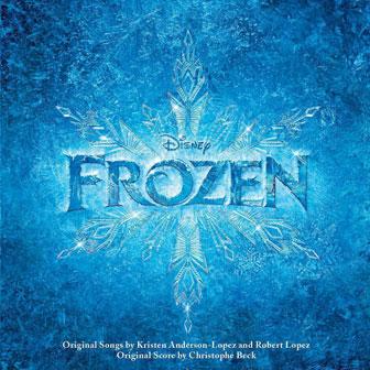 """""""Frozen"""" Soundtrack"""