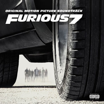 """Furious 7"" Soundtrack"