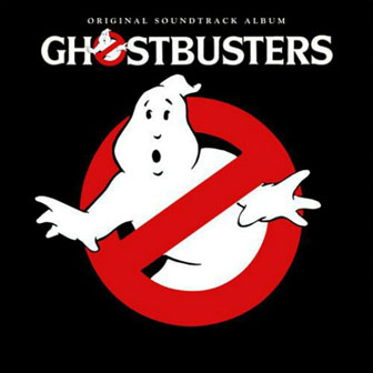 """Ghostbusters"" Soundtrack"