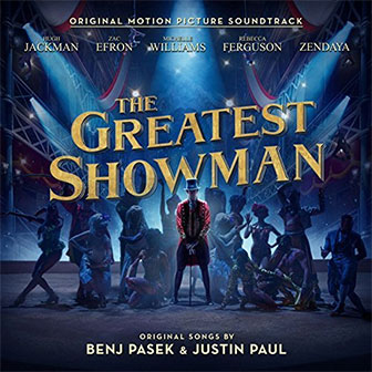 """The Greatest Show"" by Hugh Jackman"