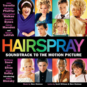 """Hairspray"" Soundtrack"