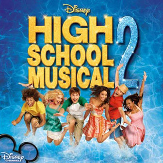 """High School Musical 2"" Soundtrack"
