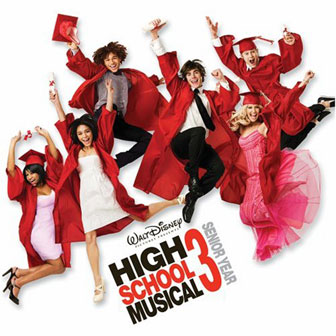 """High School Musical 3"" Soundtrack"