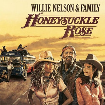 """Honeysuckle Rose"" Soundtrack"