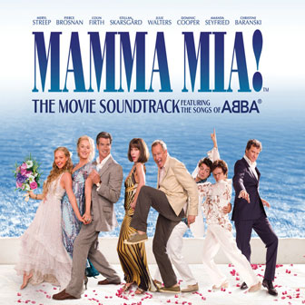 """Mamma Mia"" Soundtrack"