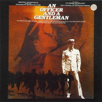 """An Officer And A Gentleman"" Soundtrack"