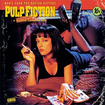 """Pulp Fiction"" Soundtrack"