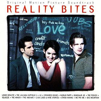 """""""Reality Bites"""" Soundtrack"""