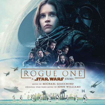 """Rogue One: A Star Wars Story"" Soundtrack"