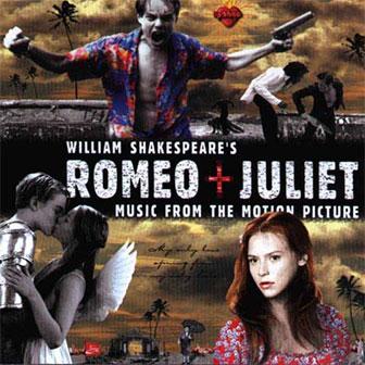 """Romeo + Juliet"" Soundtrack"