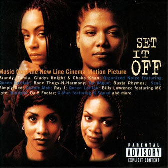 """Set It Off"" Soundtrack"