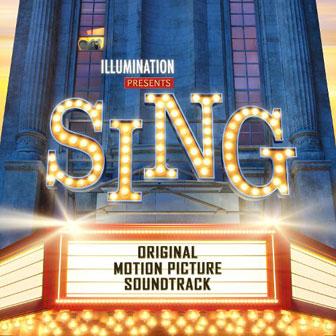 """Sing"" Soundtrack"