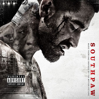 """Southpaw"" Soundtrack"