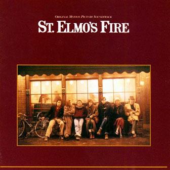 """""""St. Elmo's Fire"""" Soundtrack"""
