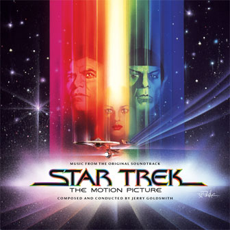 """Star Trek: The Motion Picture"" Soundtrack"